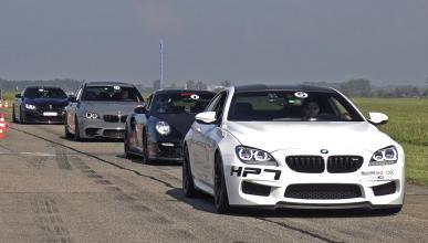 BMW M6 de 800 CV