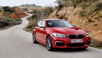 BMW Serie 1 o Audi A3
