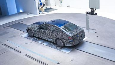 BMW Serie 3 2019 coeficiente aerodinamico