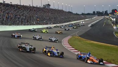 Calendario Indycar 2019