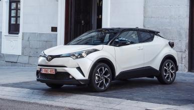 hibridos electricos mas vendidos agosto 2018