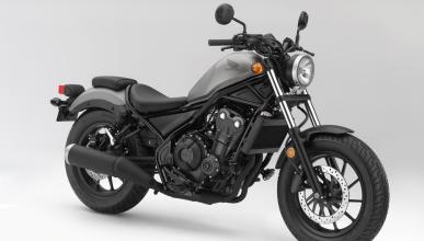 Las motos con marchas más vendidas en agosto 2018