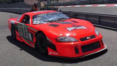 Nascar Nürburgring