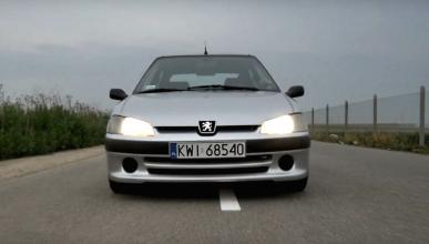 Peugeot 106 Sport