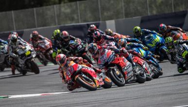 Publicado el calendario MotoGP 2019