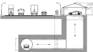 Tunel The Boring Company