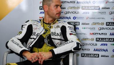 Álvaro Bautista correrá con la moto de Lorenzo en Australia