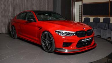 BMW M5 Competition AC Schnitzer