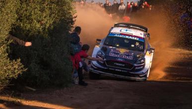 Espectadores WRC