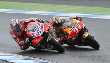 Horarios MotoGP Japón 2018