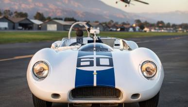 Jaguar Lister de Stirling Moss