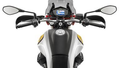 Nueva Moto Guzzi V85 TT 2019