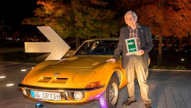 Opel coches clasicos del año