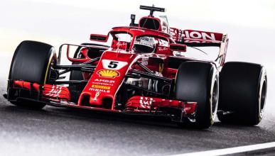 La prensa critica a Ferrari