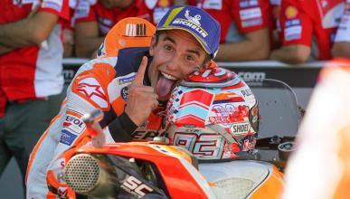 ¿Qué necesita Márquez para ser campeón en Japón?