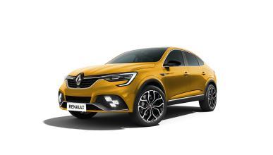 Renault Arkana RS