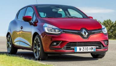 Renault Renting