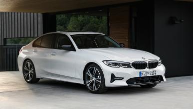 5 secretos BMW Serie 3 2019