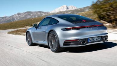 Porsche 911 SUV