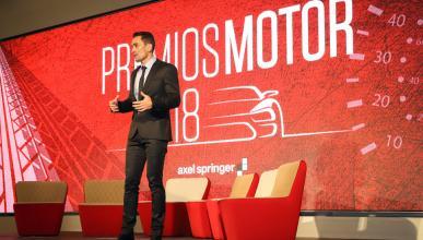Premios Axel Motor 2018