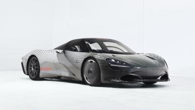 Prototipo McLaren Speedtail