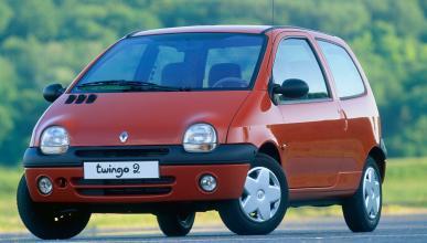 Renault Twingo I o Peugeot 106