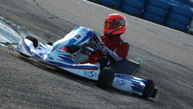 kart de competición
