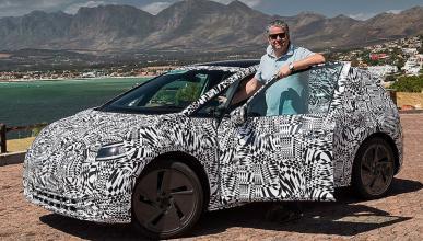 Prueba del VW I.D. Neo