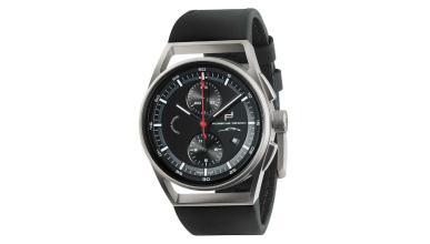 reloj del nuevo Porsche 911