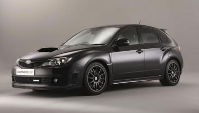 Subaru Cosworth STI