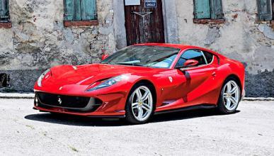 Los 30 coches más potentes del mundo