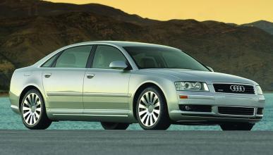 Audi A8 o Volkswagen Phaeton