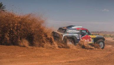 MINI X-Raid Dakar 2019