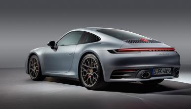 Porsche renting