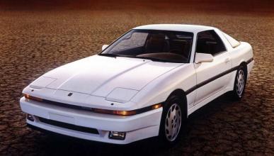 ¿Cuánto cuestan hoy tus coches soñados de los 90?