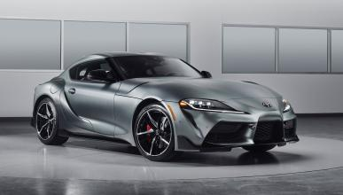 Toyota Supra Alternativas