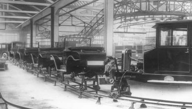 120 años de historia de Opel