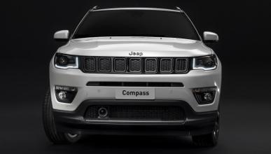 Las novedades de Jeep en el Salón de Ginebra 2019