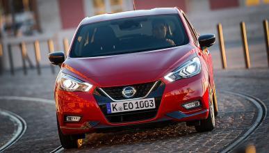 Prueba: Nissan Micra 1.0 IG-T