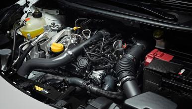 Prueba Nissan Micra N-Sport 1.0 DIG-T 117 CV (motor)