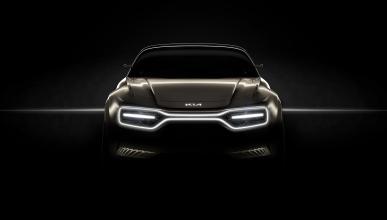 Kia presentará un prototipo eléctrico en el Salón de Ginebra 2019