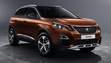 Mantenimiento Peugeot 3008
