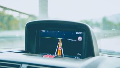 primer robot en orientarse en GPS