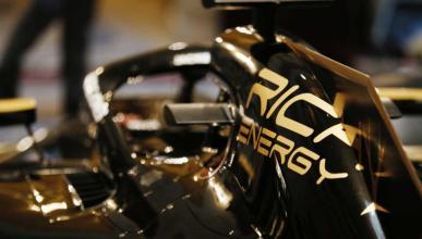 Rich Energy Haas F1