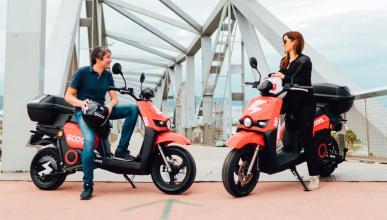moto electrica motos electricas ciudad urbana movilidad