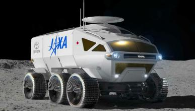 Space Mobility Concept