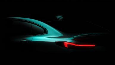 Nuevo BMW Serie 2 Gran Coupe