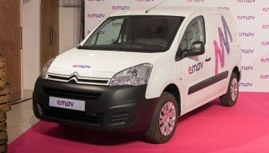 Citroën Berlingo Emov