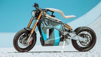motos electricas altas prestaciones moto lujo