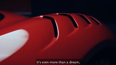 Ferrari Prototipo